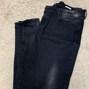 William Rast perfect skinny jeans size 32